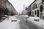 Murnau im Schnee